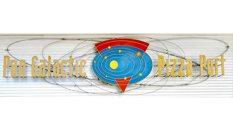 ○○の太陽系フランチャイズ第1号店!のイメージ