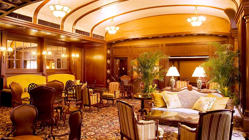 ディズニーホテルの「プリチェックイン」♪のイメージ