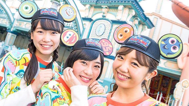 スペシャルイベント「ピクサー・プレイタイム」のおすすめグッズをご紹介!のイメージ