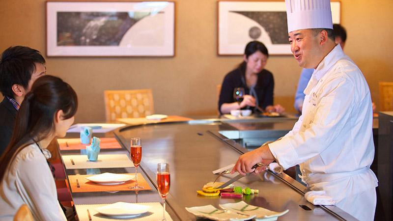東京ディズニーリゾート35周年 - ディズニーホテルのレストランでプレミアムなひとときを☆のイメージ