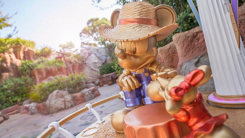 あなたはどのミッキーマウスがお気に入り?のイメージ