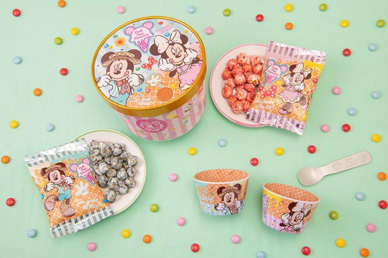 お菓子、カップ、スプーンの画像