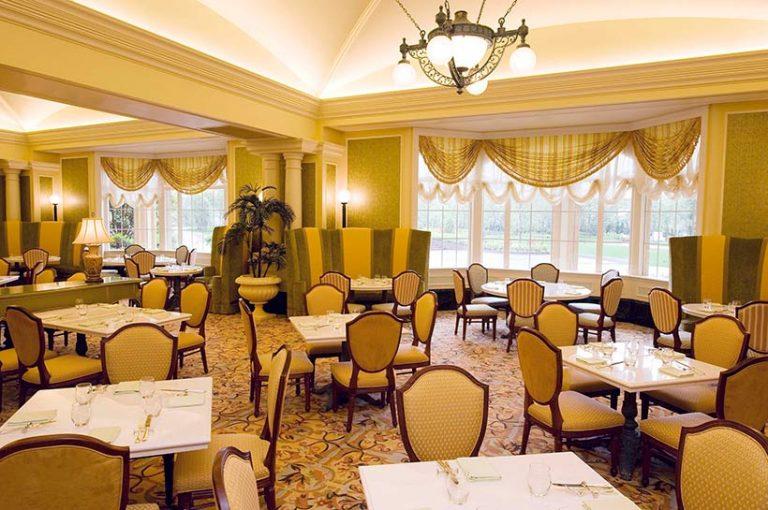 シャーウッドガーデンレストランの画像