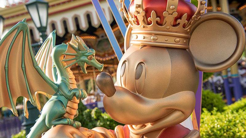 あなたはどのミッキーマウスがお気に入り?Part 2のイメージ