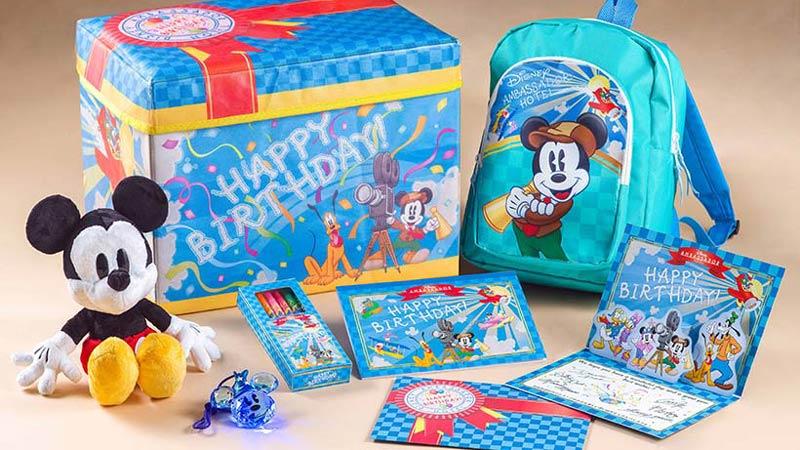 お子さまの誕生日をお祝いするとっておきの方法って・・・?のイメージ