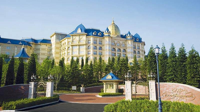 東京ディズニーランドホテルの魅力をご紹介♪のイメージ
