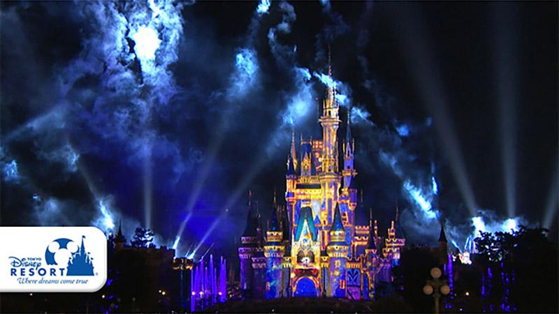 「Celebrate! Tokyo Disneyland」ダイジェスト版をご紹介☆のイメージ