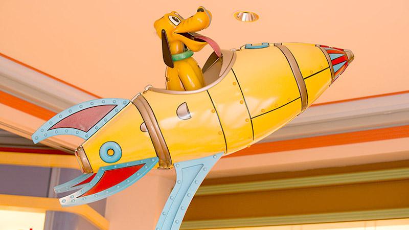 ロマンと楽しさいっぱいのどこか懐かしいおもちゃ箱のイメージ