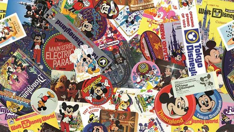今年はミッキーのスクリーンデビュー90周年!のイメージ