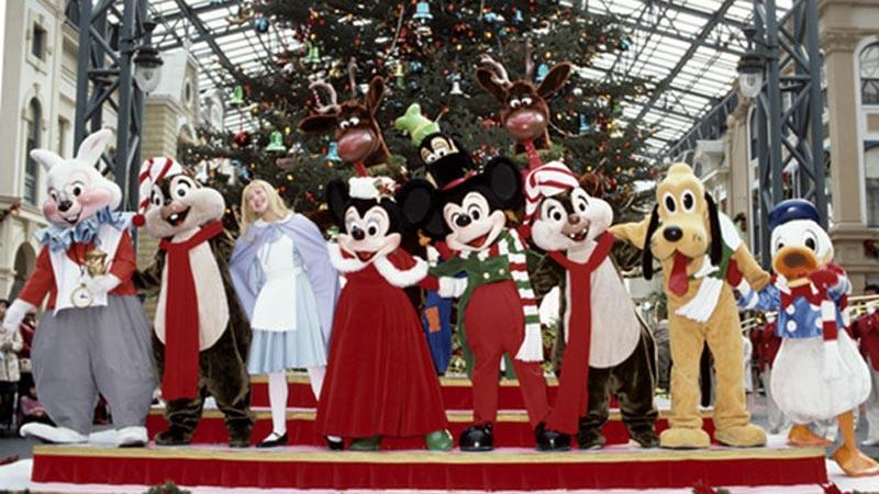 クリスマス35年間のあゆみのイメージ