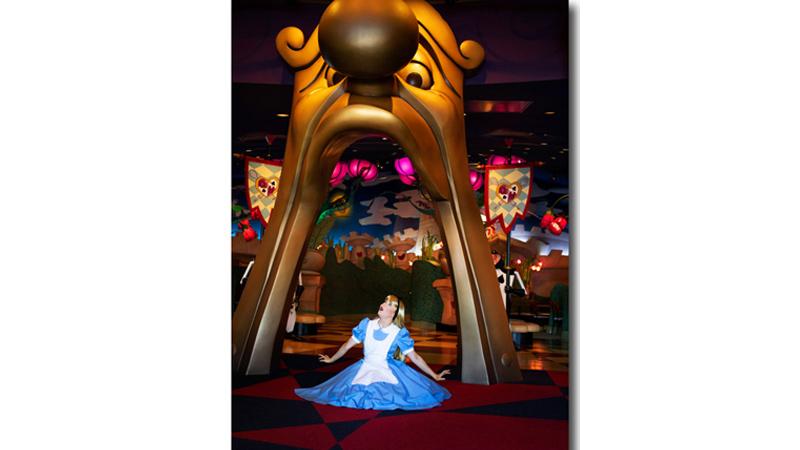 「イマジニング・ザ・マジック」:写真家 蜷川実花さんとコラボレーションした作品のラストを飾るのは?大阪でも写真展開催します!!のイメージ