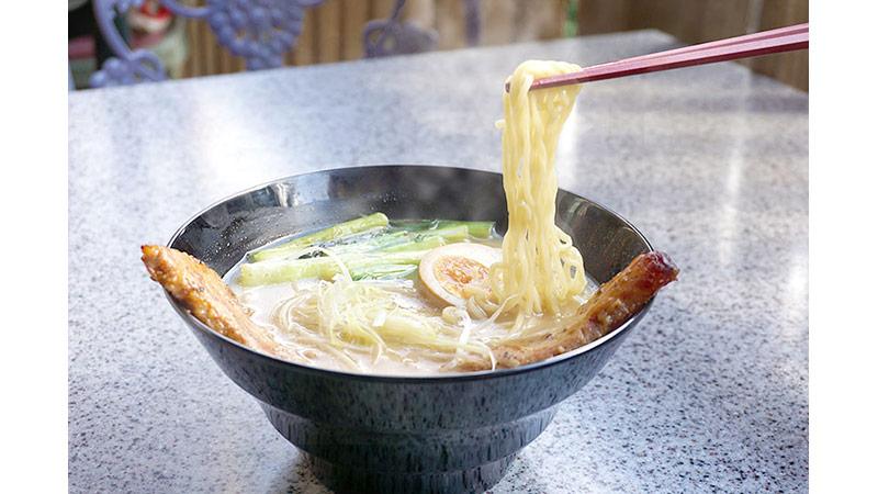 あなたのお気に入りの食べ物は?~麺類編~のイメージ