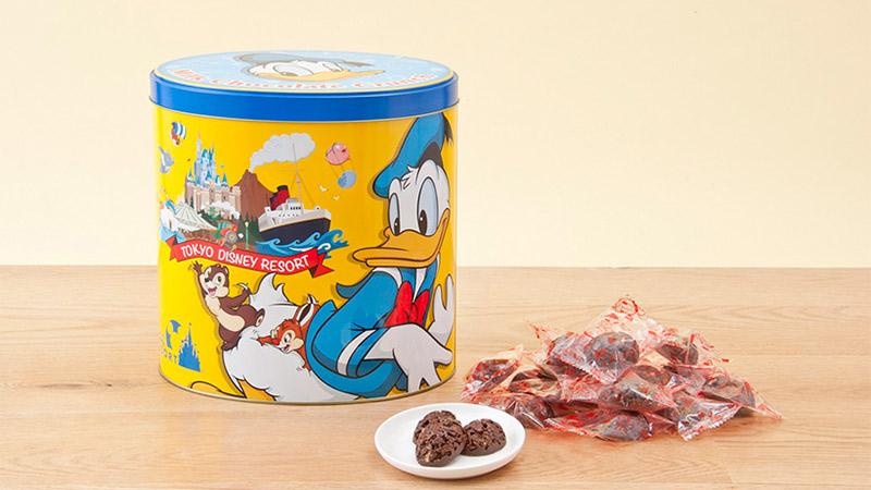 超特大のチョコレートクランチ(100粒入り)を本日4月15日(月)より販売開始のイメージ
