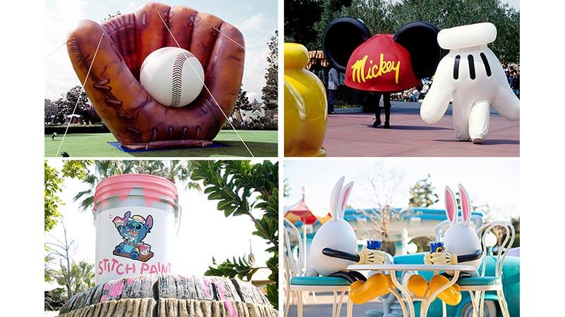 東京ディズニーランドの平成30年間を振り返る!のイメージ