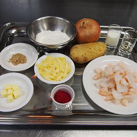 おうちで作ろう!「セバスチャンのカリプソキッチン」のメニューのレシピをご紹介のイメージ