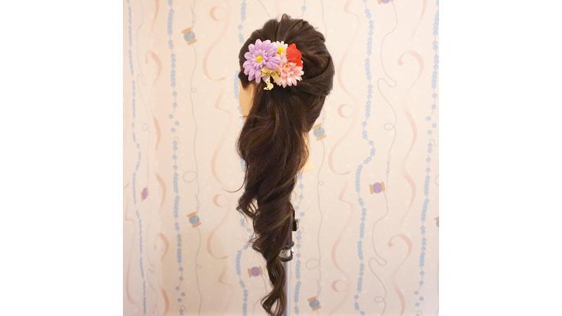 プリンセス気分になれる♡ヘアアレンジのご紹介♪~第3弾~のイメージ