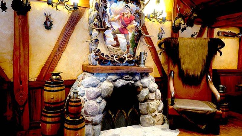 新レストラン!「ラ・タベルヌ・ド・ガストン」をご紹介♪のイメージ