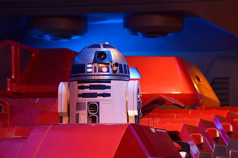 R2D2の画像