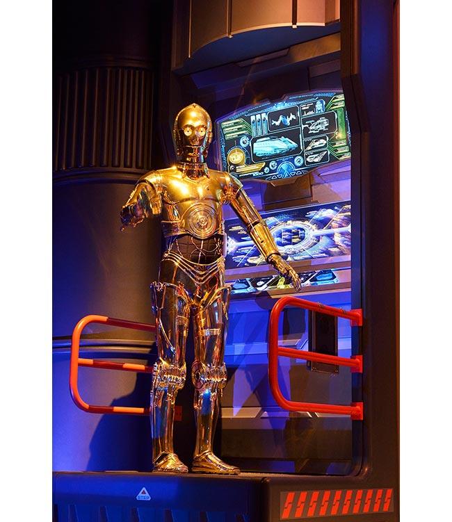 C3POの画像