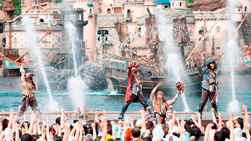 今年もやってきた夏の海賊たち!のイメージ