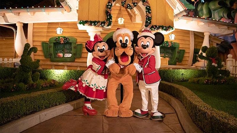 今日はクリスマス☆のイメージ