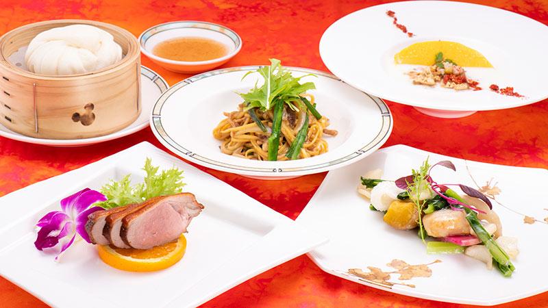 シェフおすすめの広東料理のご紹介♪のイメージ