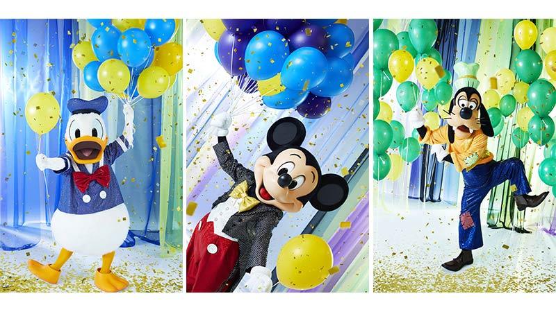 「イマジニング・ザ・マジック」写真家:蜷川実花さんとのコラボレーション作品第1弾!のイメージ