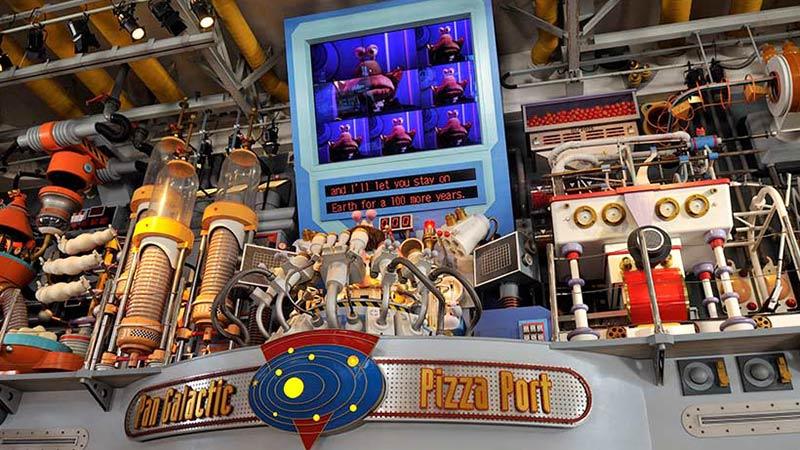 今日はピザの日♪「PZ-5000」について語ります!のイメージ
