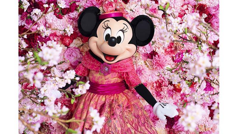 「イマジニング・ザ・マジック」写真家:蜷川実花さんとコラボレーションした作品第2弾のご紹介です!のイメージ