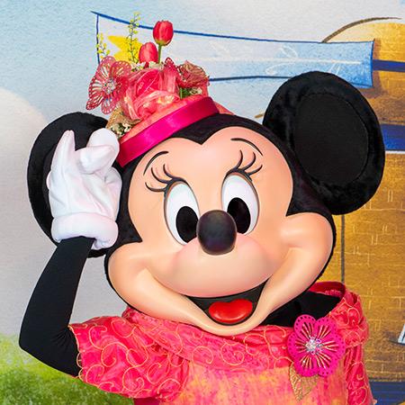 """本日3月2日は""""ミニーの日""""! ミニーマウスのことがもっと大好きになる """"キュン""""とするニュースを3本まとめてお届け!のイメージ"""