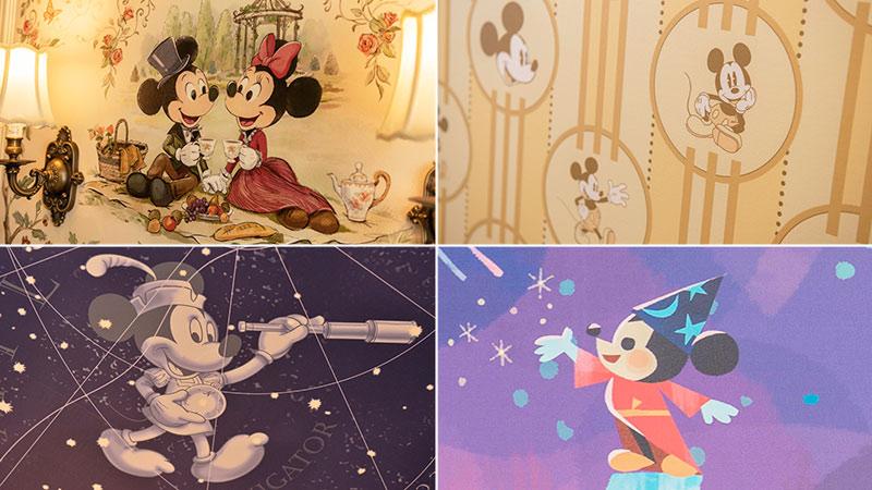 ディズニーホテルのクイズにチャレンジ!~第2弾~のイメージ