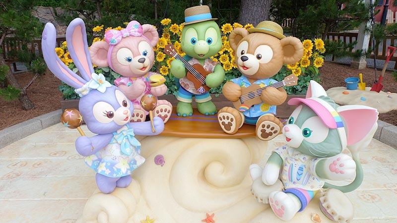 今年はオル・メルも一緒に♪ケープコッドの夏を楽しもう!のイメージ