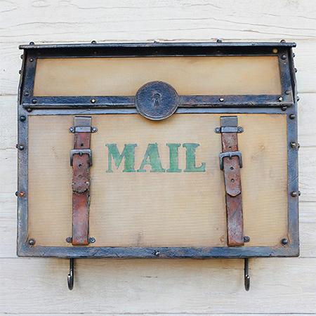 パークから手紙を送れるのを知っていますか?のイメージ