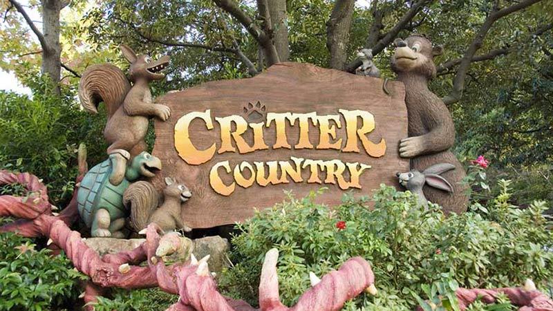 クリッターカントリーオープン29周年記念~クリッターカントリーのこだわりフォト~のイメージ