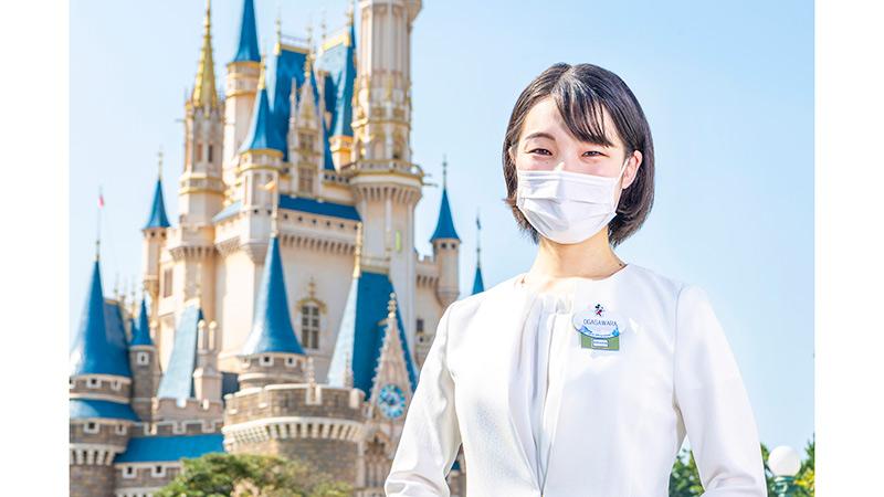 2022-2023年 東京ディズニーリゾート・アンバサダー(候補)決定のイメージ