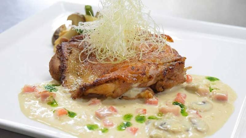 おうちで作ろう!「ブルーバイユー・レストラン」のメニューのレシピをご紹介のイメージ