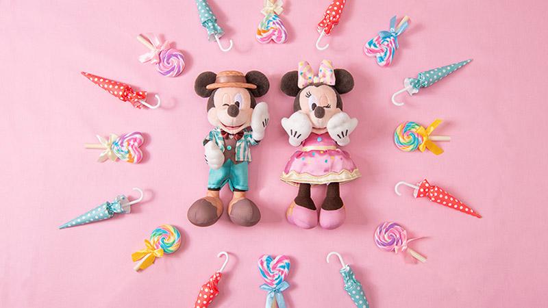ピンクポップパラダイス!のイメージ