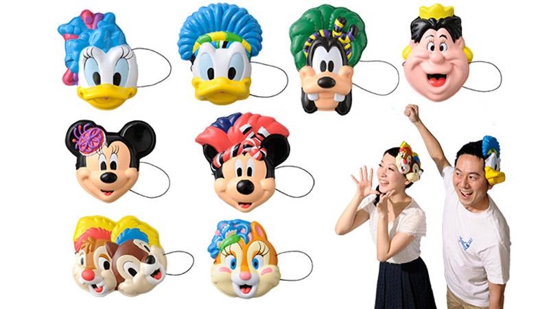 『ディズニー夏祭り』おすすめグッズ♪のイメージ