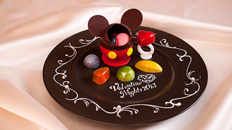 「バレンタインナイト・2013」をもっと素敵に!特別宿泊プラン☆のイメージ