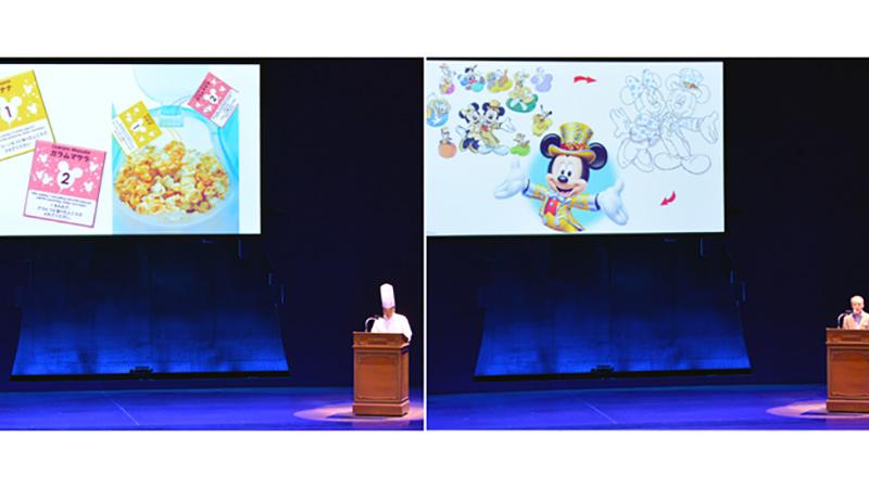 東京ディズニーリゾート・ディズニアナ・ファン・フェスティバル実施レポート(2日目)のイメージ