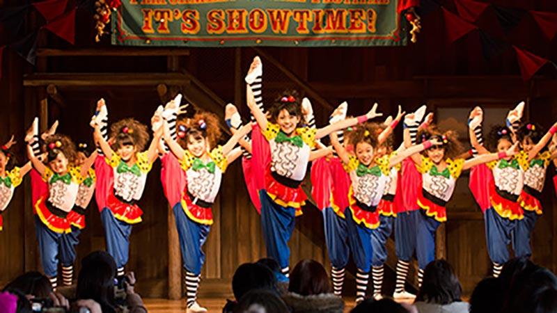 東京ディズニーリゾートのショーに参加しよう!~パフォーマーズ・ドリーム・フェスティバルに参加されたみなさまの声~のイメージ