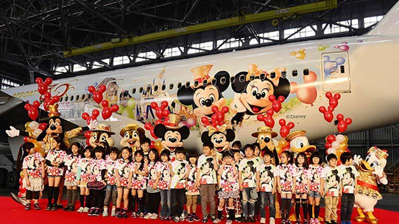 「JALハピネスエクスプレス」が国内線に就航します!のイメージ
