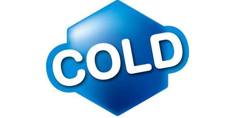 冷たいメニューの画像