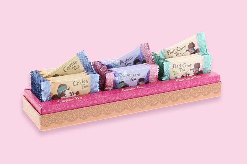 チョコレートの中身の画像