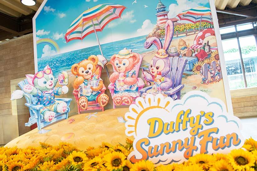 東京ディズニーシー・ステーションのフォトロケーション画像