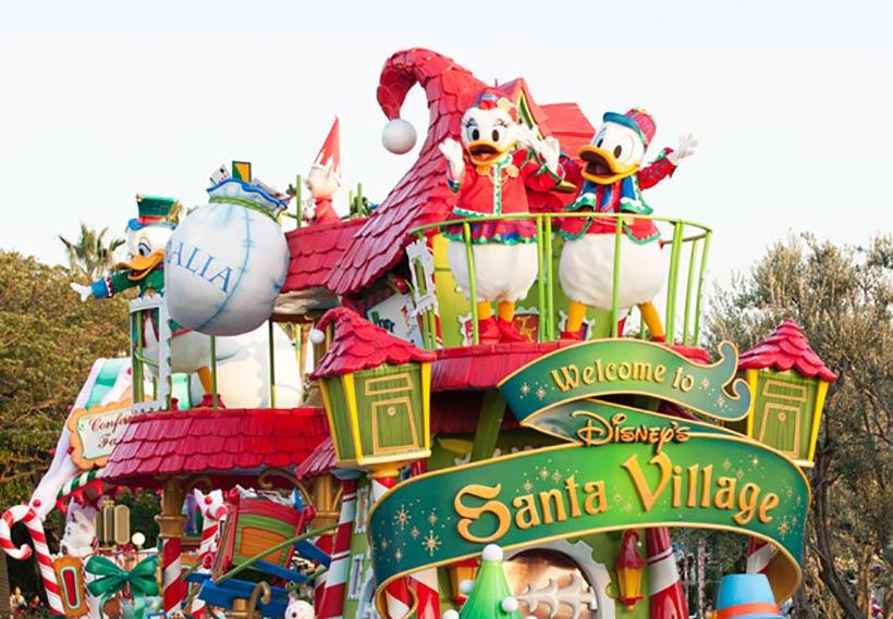 「クリスマス・ファンタジー」の画像1