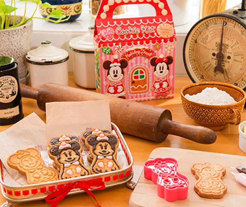 クッキーキットの画像