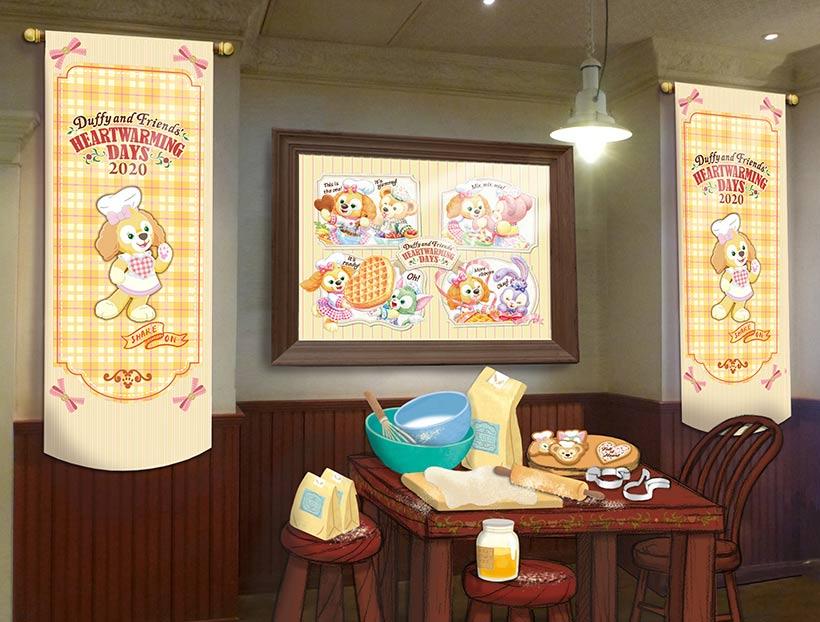 「ケープコッド・クックオフ」店内イメージ画像