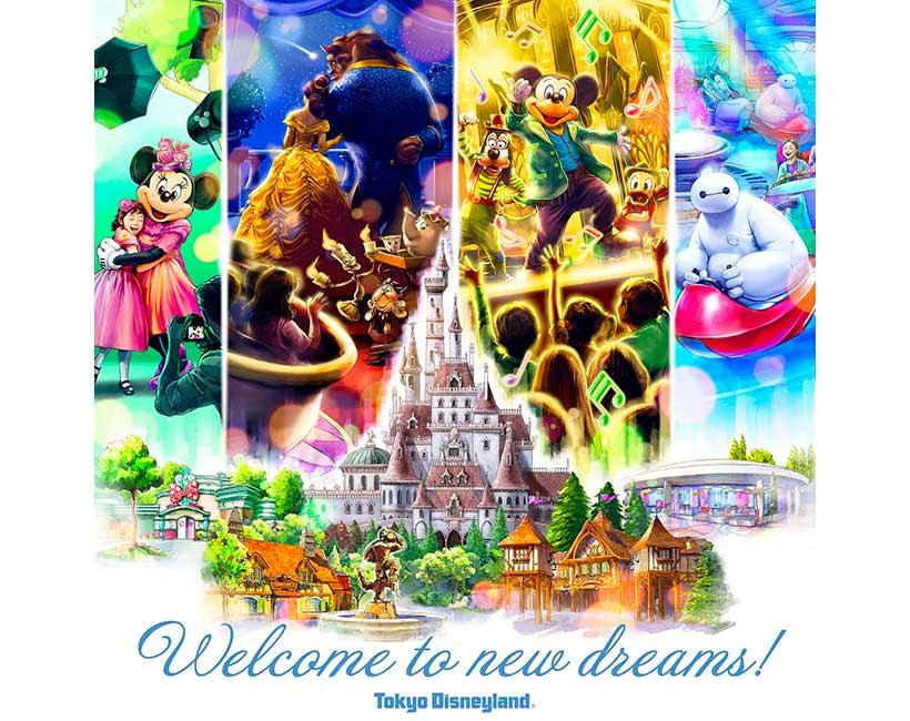 日 誕生 ウォルト ディズニー 【ディズニーの歴史】年表形式で振り返るディズニーランド&シー!2021年までの歩み