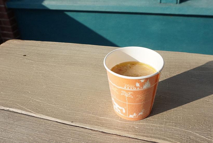 みそクリームスープの画像